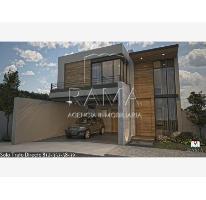 Foto de casa en venta en  , valle de bosquencinos 1era. etapa, monterrey, nuevo león, 2896994 No. 01