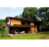 Foto de casa en condominio en venta en valle de bravo 0, valle de bravo, valle de bravo, méxico, 2128734 No. 01