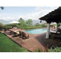 Foto de casa en venta en  , valle de bravo, valle de bravo, méxico, 1434201 No. 01