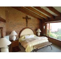 Foto de casa en renta en  , valle de bravo, valle de bravo, méxico, 1698208 No. 01