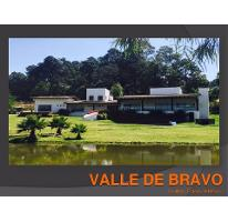 Foto de casa en venta en, valle de bravo, valle de bravo, estado de méxico, 1761516 no 01