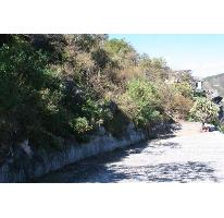 Foto de terreno habitacional en venta en, valle de bravo, valle de bravo, estado de méxico, 1847100 no 01