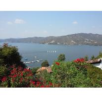Foto de casa en renta en  , valle de bravo, valle de bravo, méxico, 2166209 No. 01