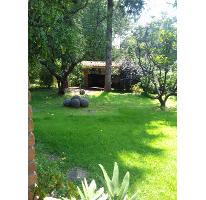 Foto de casa en renta en  , valle de bravo, valle de bravo, méxico, 2382134 No. 01