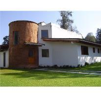 Foto de casa en venta en  , valle de bravo, valle de bravo, méxico, 2479184 No. 01