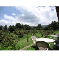 Foto de terreno habitacional en venta en  , valle de bravo, valle de bravo, méxico, 2487992 No. 01