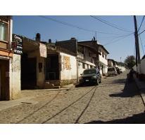 Foto de terreno habitacional en venta en  , valle de bravo, valle de bravo, méxico, 2489632 No. 01