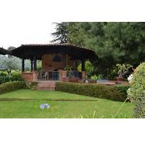 Foto de terreno habitacional en venta en  , valle de bravo, valle de bravo, méxico, 2491950 No. 01