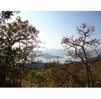 Foto de terreno habitacional en venta en  , valle de bravo, valle de bravo, méxico, 2497565 No. 01