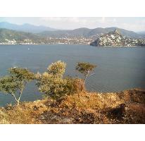Foto de terreno habitacional en venta en  , valle de bravo, valle de bravo, méxico, 2500328 No. 01