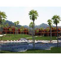 Foto de departamento en venta en  , valle de bravo, valle de bravo, méxico, 2501461 No. 01