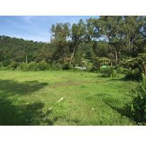 Foto de terreno habitacional en venta en  , valle de bravo, valle de bravo, méxico, 2504680 No. 01