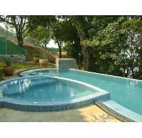 Foto de casa en venta en  , valle de bravo, valle de bravo, méxico, 2563717 No. 01