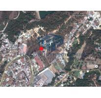 Foto de terreno habitacional en venta en  , valle de bravo, valle de bravo, méxico, 2754266 No. 01