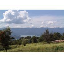 Foto de terreno habitacional en venta en  , valle de bravo, valle de bravo, méxico, 2763440 No. 01