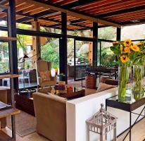 Foto de casa en venta en  , valle de bravo, valle de bravo, méxico, 3838890 No. 01