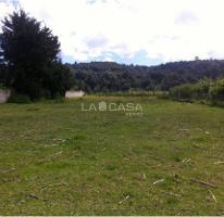 Foto de terreno habitacional en venta en  , valle de bravo, valle de bravo, méxico, 4610792 No. 03