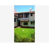 Foto de casa en venta en cerrada 16 de septiembre 44, avándaro, valle de bravo, estado de méxico, 491408 no 01