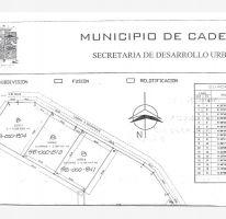 Foto de terreno habitacional en venta en valle de cadereyta, valle de cadereyta, cadereyta jiménez, nuevo león, 1995124 no 01