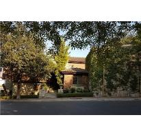 Foto de casa en venta en  , valle de chipinque, san pedro garza garcía, nuevo león, 2602078 No. 01