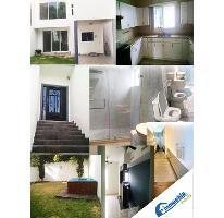Foto de casa en renta en  , valle de chipinque, san pedro garza garcía, nuevo león, 2627901 No. 01
