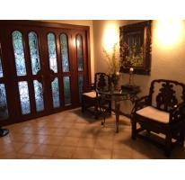 Foto de casa en venta en  , valle de chipinque, san pedro garza garcía, nuevo león, 2749744 No. 01