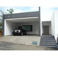Foto de casa en venta en  , valle de juárez, juárez, nuevo león, 2619496 No. 01