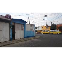 Foto de casa en venta en  , valle de la hacienda, cuautitlán izcalli, méxico, 2331368 No. 01