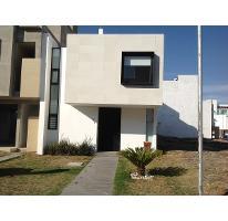 Foto de casa en venta en valle de las águilas , valle del sol, pachuca de soto, hidalgo, 2736814 No. 01