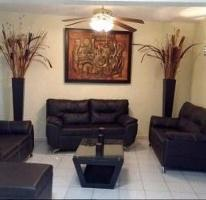 Foto de casa en venta en  , valle de las cumbres, monterrey, nuevo león, 4223471 No. 01