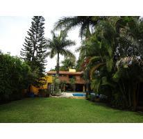 Foto de casa en venta en  , valle de las fuentes, jiutepec, morelos, 2616817 No. 01
