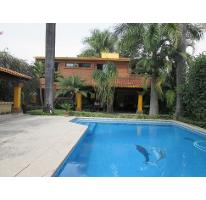 Foto de casa en venta en  , valle de las fuentes, jiutepec, morelos, 2631747 No. 01