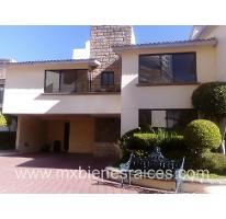Foto de casa en venta en  , valle de las palmas, huixquilucan, méxico, 2761492 No. 01