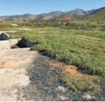 Foto de terreno comercial en venta en  , valle de las palmas, tecate, baja california, 0 No. 01