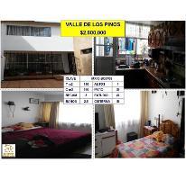 Foto de casa en venta en, san lucas patoni, tlalnepantla de baz, estado de méxico, 1702612 no 01