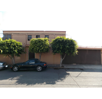 Foto de casa en venta en  , valle de los pinos 2da. sección, tlalnepantla de baz, méxico, 2644908 No. 01