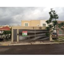 Foto de casa en venta en  2926, valle alto, culiacán, sinaloa, 2668485 No. 01