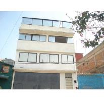 Foto de edificio en venta en  , valle de luces, iztapalapa, distrito federal, 2755372 No. 01