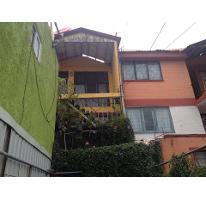 Foto de departamento en venta en  , fuentes de aragón, ecatepec de morelos, méxico, 2200934 No. 01