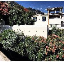 Foto de casa en venta en  , valle de san ángel sect español, san pedro garza garcía, nuevo león, 1449187 No. 01