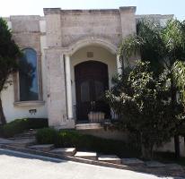 Foto de casa en venta en  , valle de san angel sect frances, san pedro garza garcía, nuevo león, 1091405 No. 01