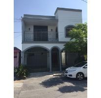 Foto de casa en venta en  , valle de san carlos, san nicolás de los garza, nuevo león, 2613339 No. 01