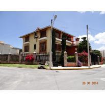 Foto de casa en venta en  , valle de san javier, pachuca de soto, hidalgo, 1265689 No. 01