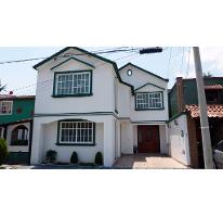 Foto de casa en venta en  , valle de san javier, pachuca de soto, hidalgo, 1813488 No. 01