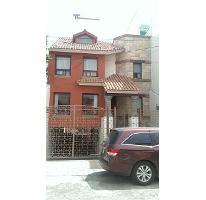 Foto de casa en venta en  , valle de san javier, pachuca de soto, hidalgo, 2044407 No. 01