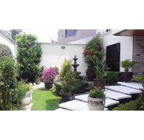 Foto de casa en venta en  , valle de san javier, pachuca de soto, hidalgo, 2403322 No. 01