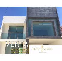 Foto de casa en venta en  , valle de san javier, pachuca de soto, hidalgo, 2594870 No. 01