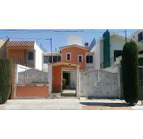 Foto de casa en venta en  , valle de san javier, pachuca de soto, hidalgo, 2904854 No. 01