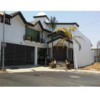 Foto de casa en venta en  , valle de san jerónimo, monterrey, nuevo león, 1265963 No. 01