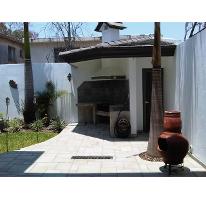 Foto de casa en venta en  , valle de san jerónimo, monterrey, nuevo león, 2050456 No. 01